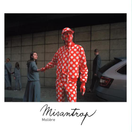 Misantrop
