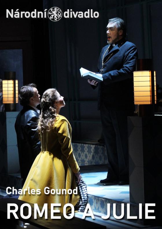 Romeo a Julie (Opera)