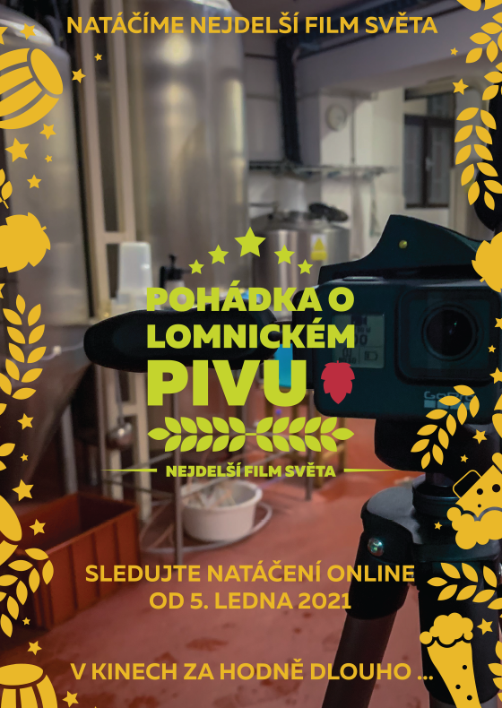 Film: Pohádka o Lomnickém pivu