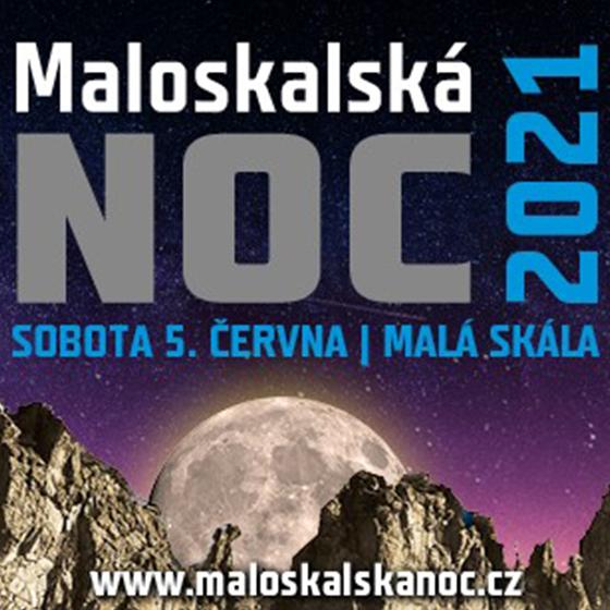 Maloskalská noc 2021
