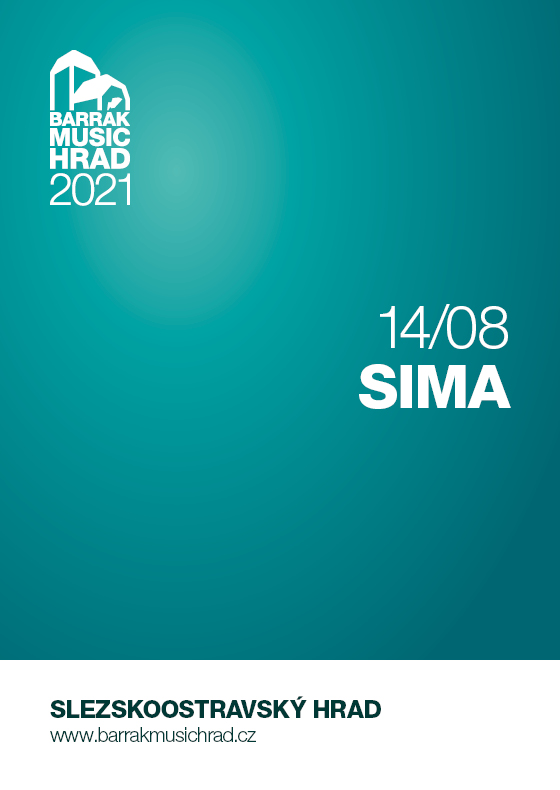 Sima<br>Barrák music hrad