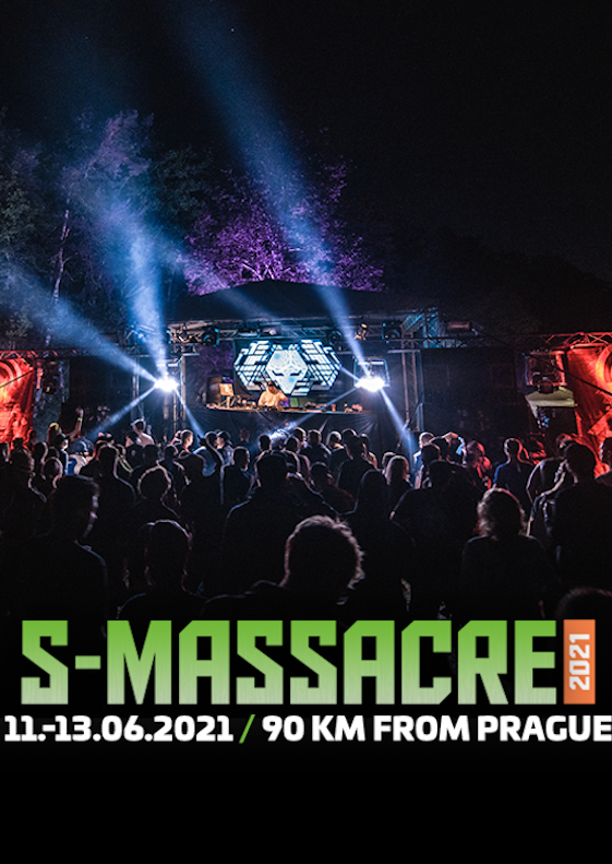 S-Massacre<br>Open Air Festival by X-Massacre