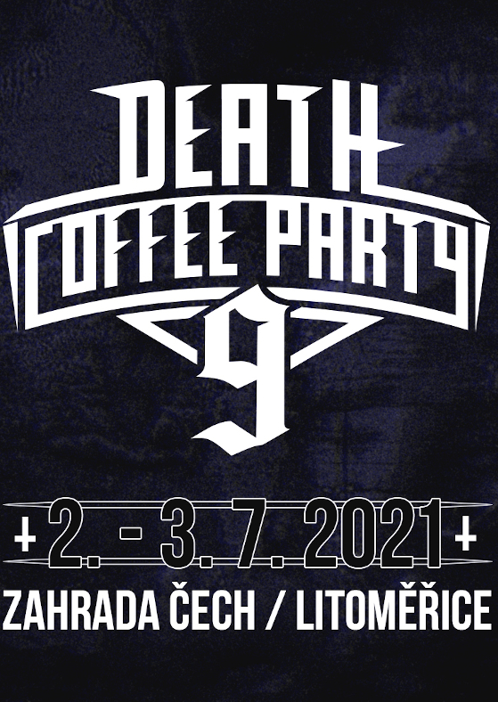Death Coffee Párty 9.