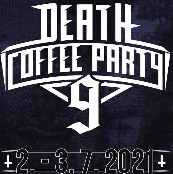 Death Coffee Párty 9.