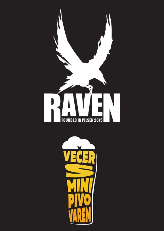 Večer s minipivovarem<br>Pivovar Raven