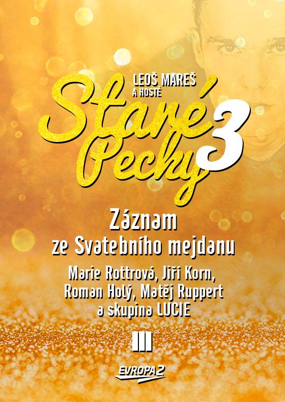 Leoš Mareš<br>Záznam ze Svatebního mejdanu