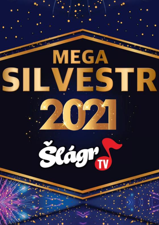 Šlágr Mega Silvestr