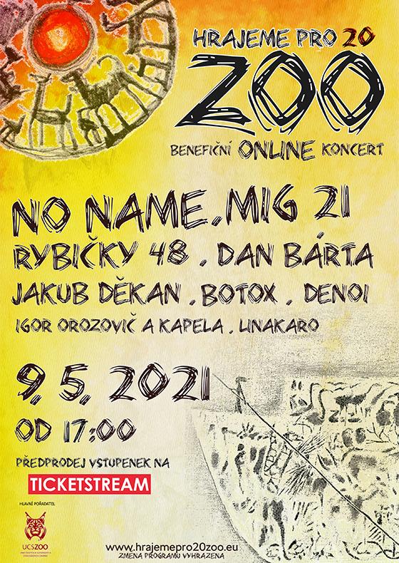 Hrajeme pro 20 Zoo