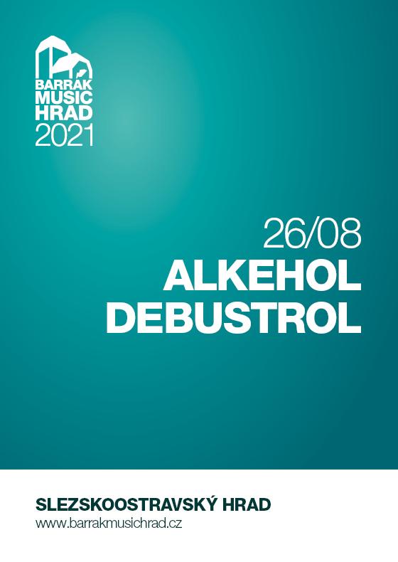 Alkehol & Debustrol