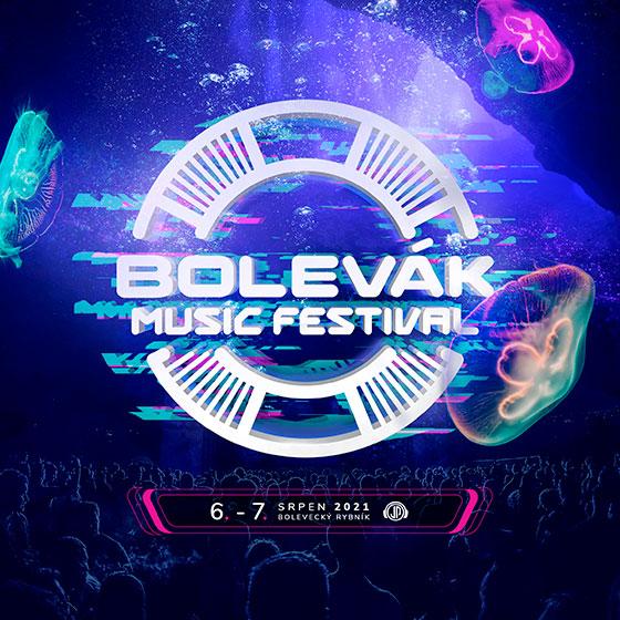 Bolevák Music Festival 2021
