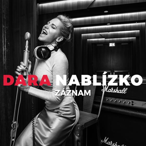 Dara Rolins<br>Nablízko<br>Záznam