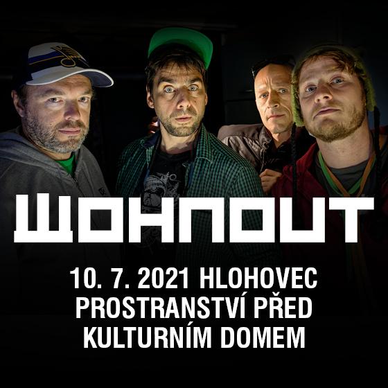 Wohnout<br>Máme na míň tour<br>Host: Lety Mimo