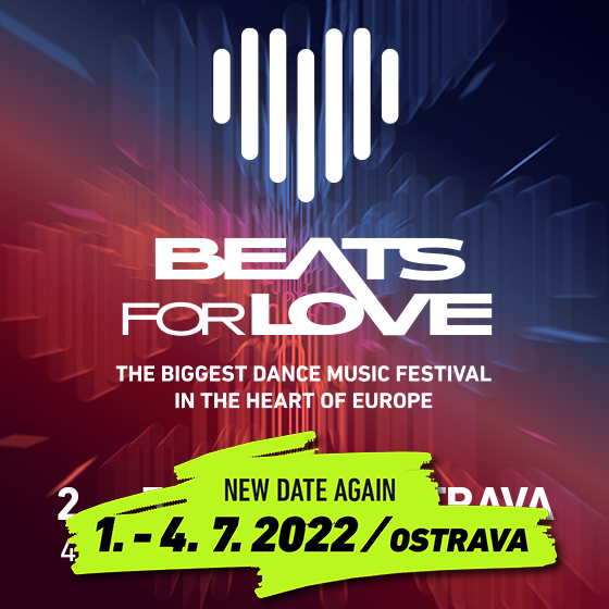 Beats For Love<BR>standard (1 day)