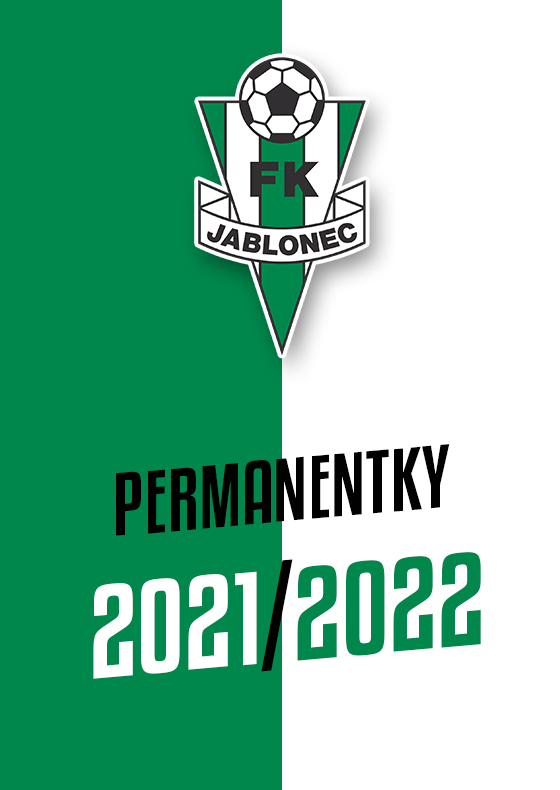 FK Jablonec<br>Permanentka I. liga