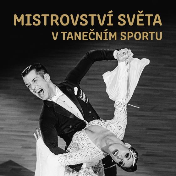 Mistrovství světa v tanečním sportu/Standardní tance/Latinskoamerické tance- Brno -Městská hala Vodova Brno