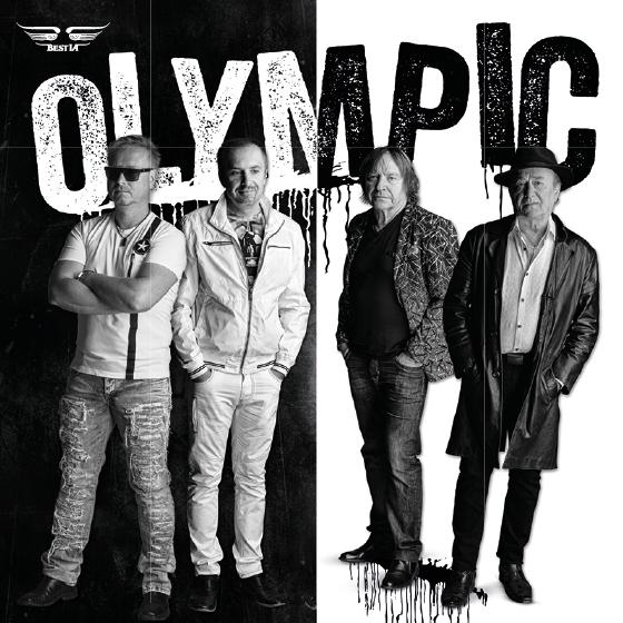 Live!Léto 2021<br>Olympic