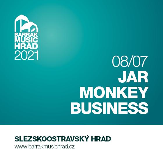 JAR, Monkey Business