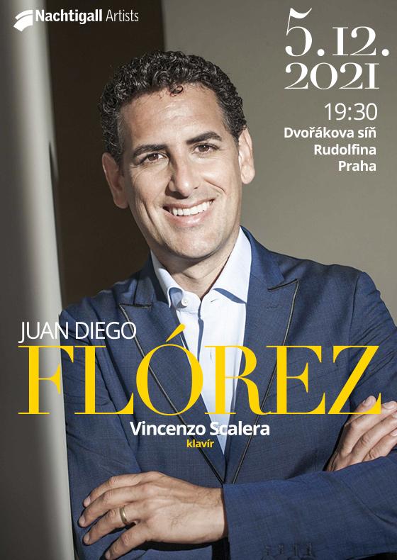 Juan Diego Flórez & Vincenzo Scalera