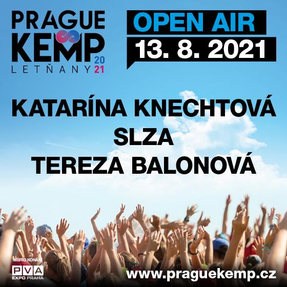 KATARÍNA KNECHTOVÁ/SLZA, TEREZA BALONOVÁ/PRAGUE KEMP LETŇANY- Praha -PVA EXPO PRAHA Praha