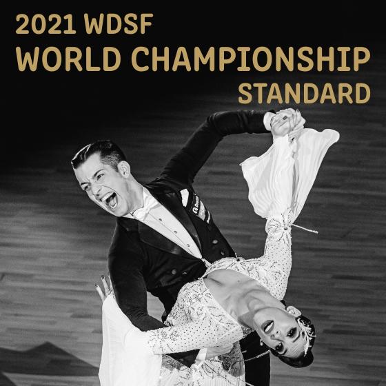 Mistrovství světa v tanečním sportu<br>Standardní & Latinskoamerické tance