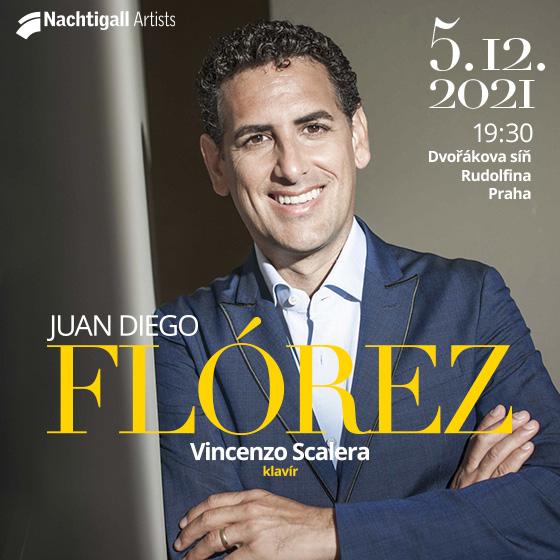 Juan Diego Flórez<br>& Vincenzo Scalera