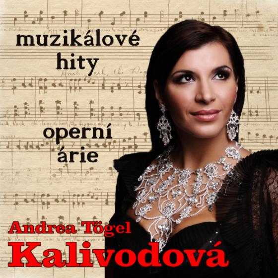 Andrea Tögel Kalivodová<br>Pražské divadelní léto