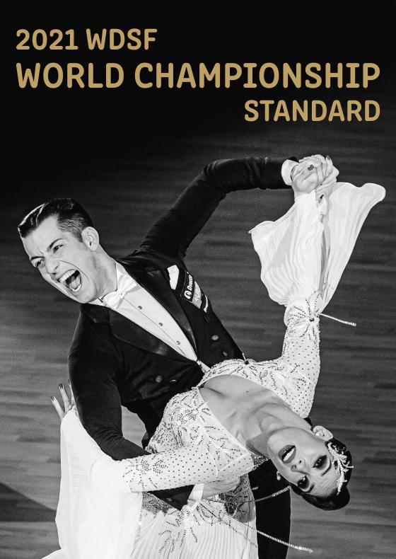 Mistrovství světa v tanečním sportu
