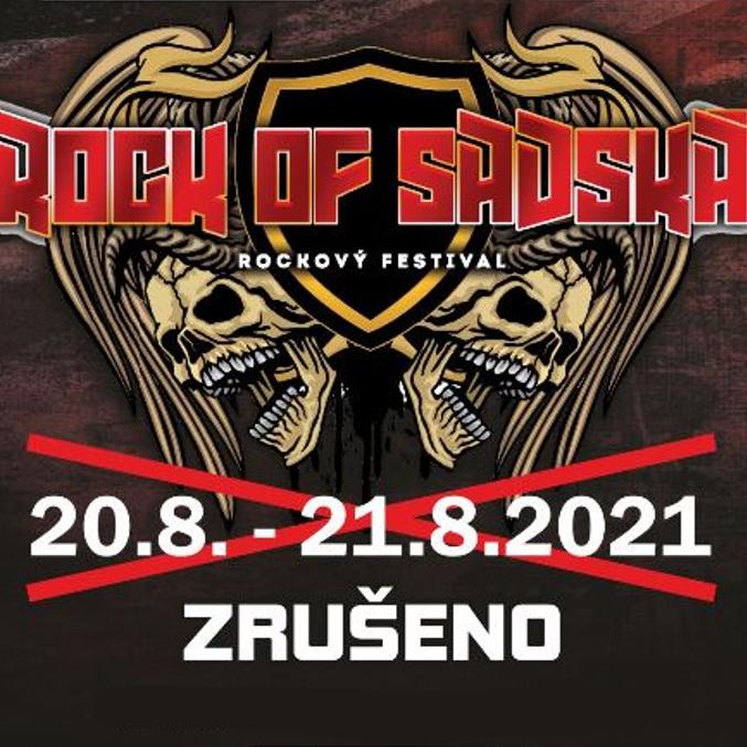 Rock of Sadská
