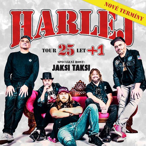 Harlej<br>Open Air Koncert