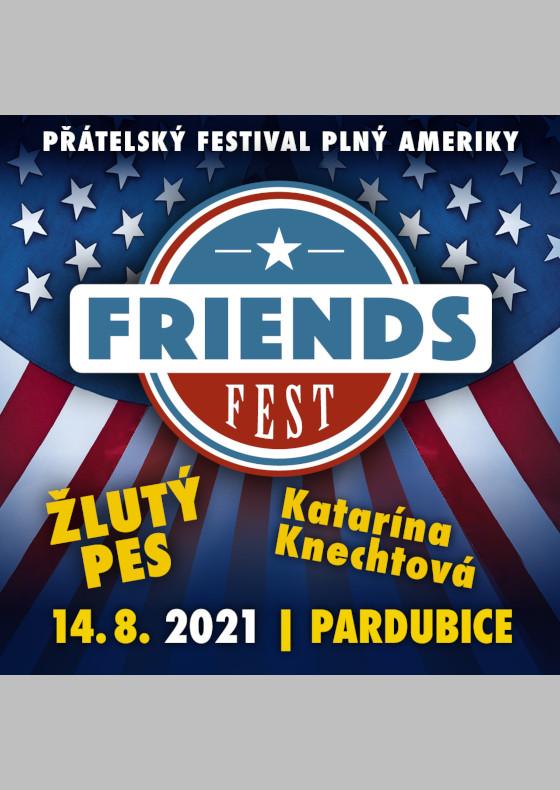 Friend Fest 2021