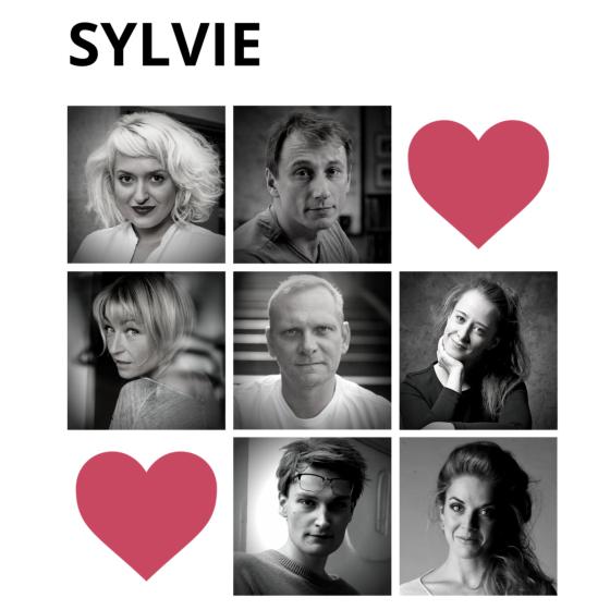 Sylvie<br>Pražské divadelní léto