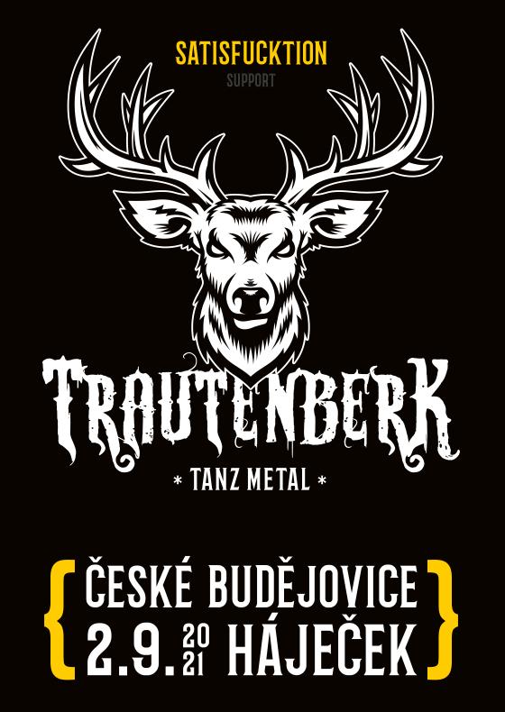 TRAUTENBERK Tanz Metal