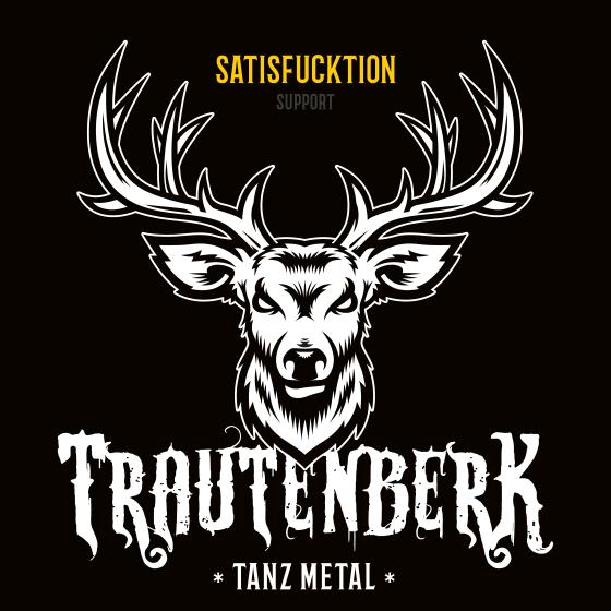 TRAUTENBERK Tanz Metal<br>support SATISFUCKTION