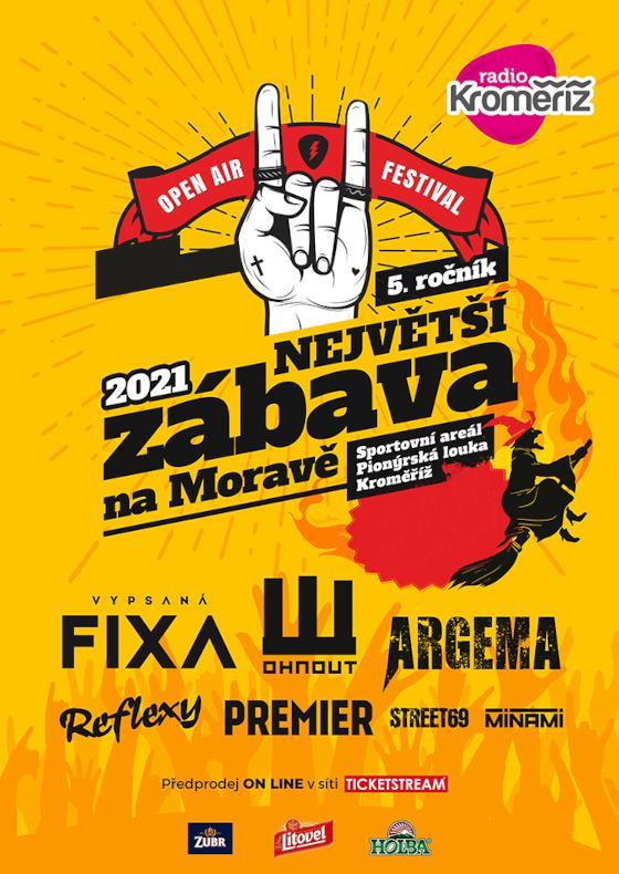 Festival Radia Kroměříž