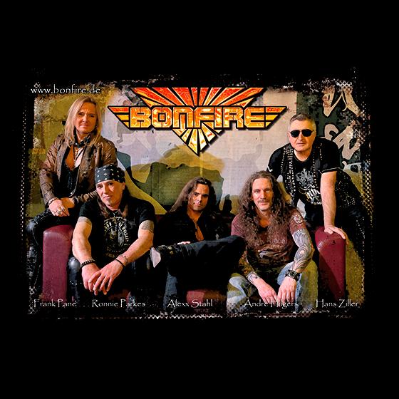 Bonfire (D)