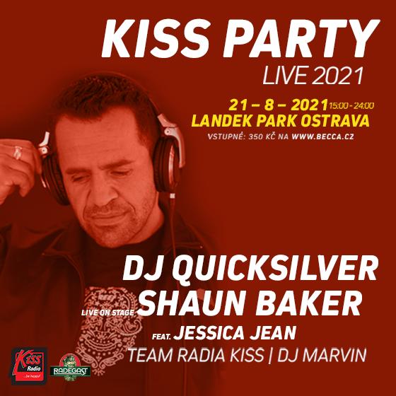 Kiss Party Live 2021