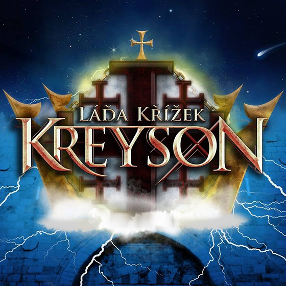 Kreyson + Lautr