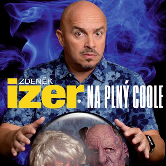 Zdeněk Izzer ,,Na plný coole,,