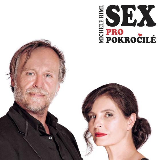 SEX PRO POKROČILÉ- Praha -Letní scéna Vyšehrad Praha