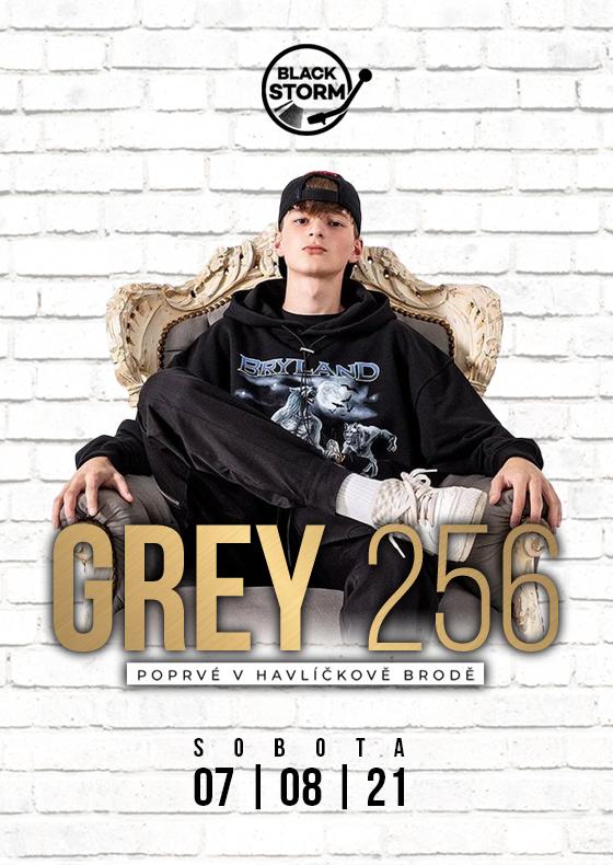 Grey256