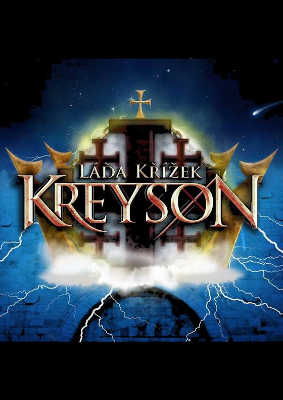 Kreyson + Interitus