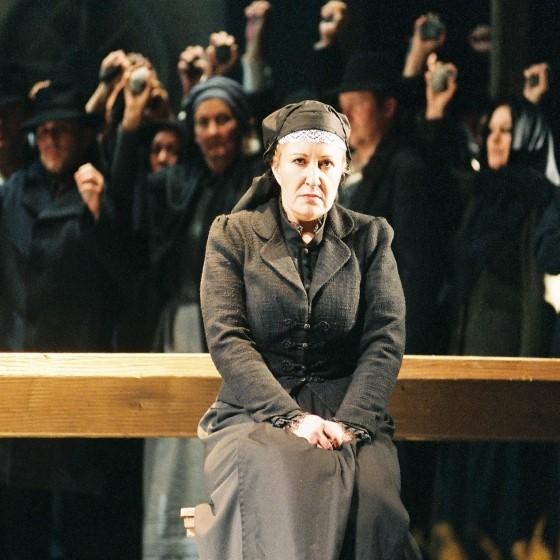 JEJí PASTORKYňA- divadelní představení Praha -Národní divadlo Praha