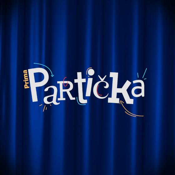 Prima Partička<br>Natáčení oblíbené show