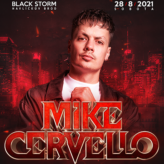 Mike Cervello