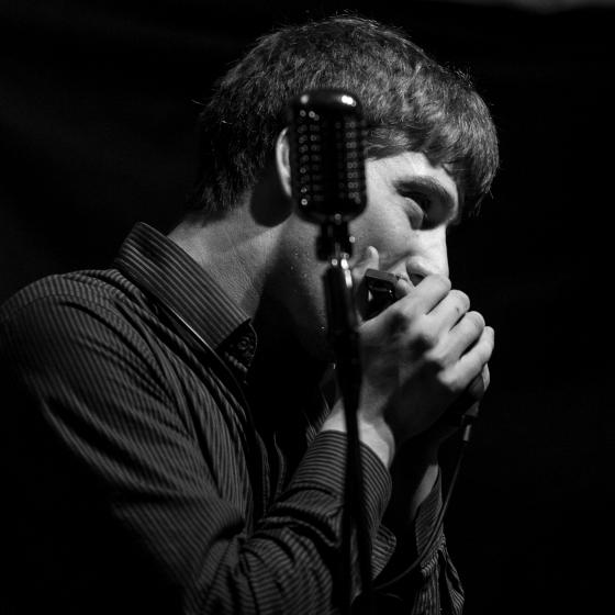 O.J. Žlábek Band