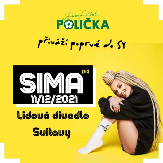 SIMA<br>Tour 2021