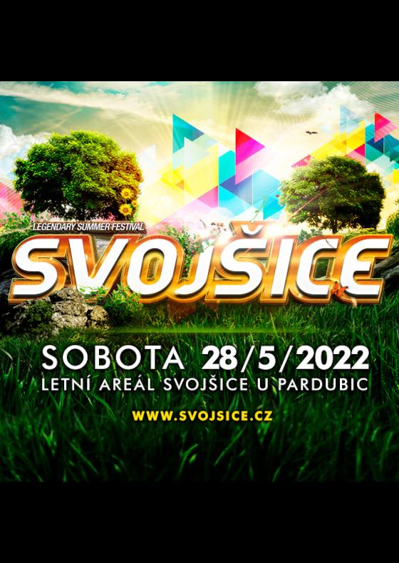 Festival Svojšice 2022