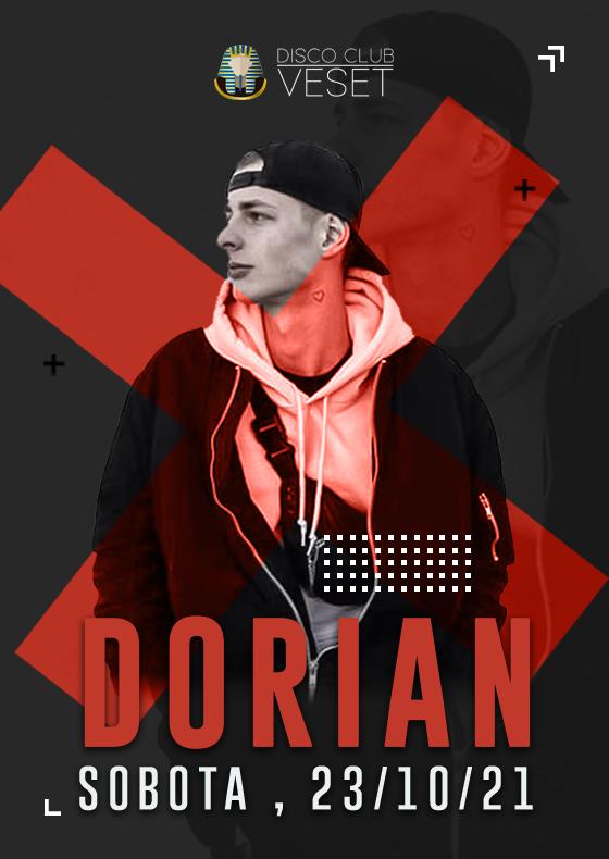 Dorian<br>Support: Cyzzara, SIGGI