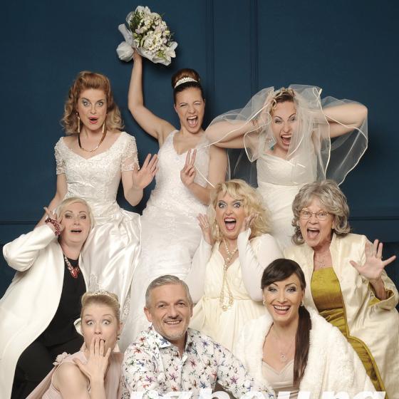 Vzpoura nevěst<br>Divadelní představení