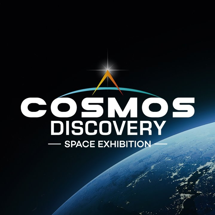 Cosmos Discovery<br>VIP bilet